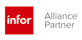 Infor Alliance Partner Logo